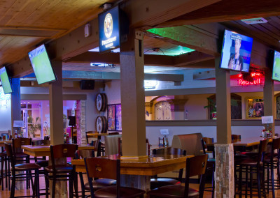 Boomerang Bar & Grill - Family Friendly Dining - Cocktails - Beer on Draught - Daily Specials - Harrisburg, Pa