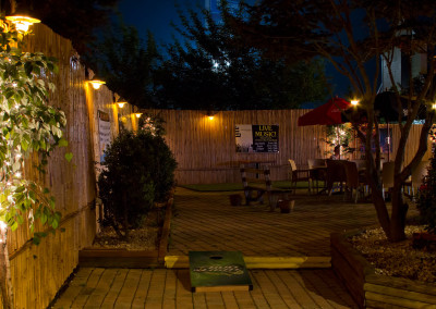 Boomerang Bar & Grill - Patio - Deck - Outside Dining - Daily Drink & Food Specials - Harrisburg - New Cumberland - Pennsylvania