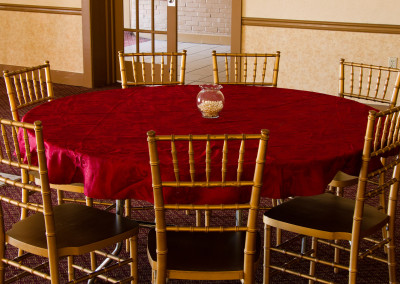 Banquet Room for Rent - Catering - New Cumberland - Harrisburg - Enola - Camp Hill - Pennsylvania