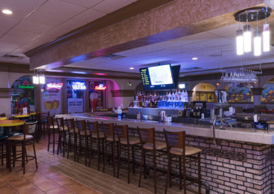 Casual Dining Room - Boomerang Bar & Grill - Harrisburg - New Cumberland - Camp Hill - Lewisberry - Pennsylvania - Restaurant
