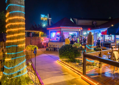Boomerang Bar & Grill - Patio - Outdoor Seating - Tiki Bar - Harrisburg - New Cumberland - Lewisberry - Pennsylvania